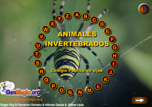 roscoinvertebrados