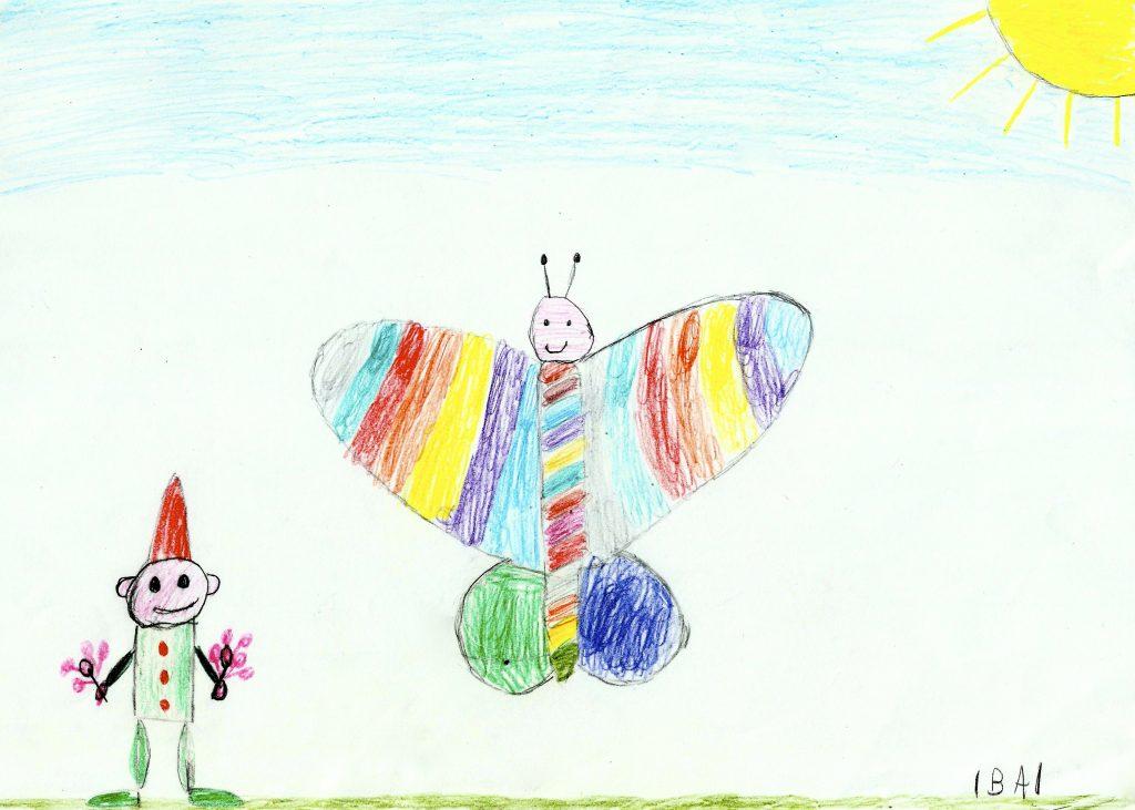 mariposa-ibai
