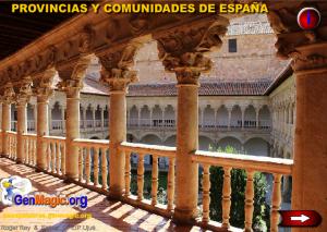 provinciascomunidadesespana